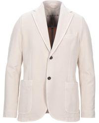 Circolo 1901 Suit Jacket - Natural