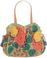 Jamin Puech Handbag - Green