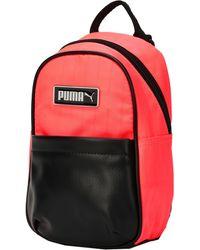PUMA Backpacks & Fanny Packs - Red