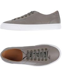 Marc Jacobs Low-tops & Sneakers - Gray