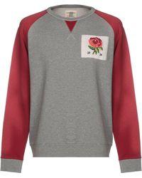 Kent & Curwen Sweatshirt - Grey
