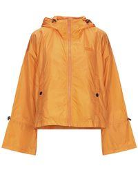 Duvetica Jacket - Orange