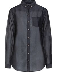 Paul & Shark Shirt - Black