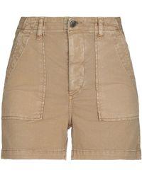 Swildens Shorts - Natural