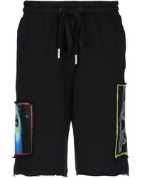 Haculla Shorts & Bermuda Shorts - Black