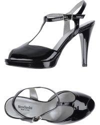 Nero Giardini Sandals - Black