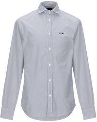 Armani Jeans Shirt - Gray