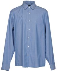 Michael Kors - Shirts - Lyst