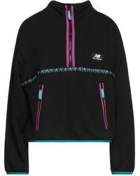 New Balance Sweatshirt - Black