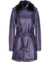 Allegri Jacket - Purple