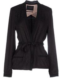 Maison Scotch Suit Jacket - Black
