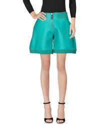 DSquared² Bermuda Shorts - Green