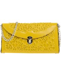MeDusa Handbag - Yellow