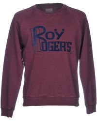 Roy Rogers - Sweatshirt - Lyst