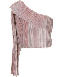 Glamorous Top - Pink