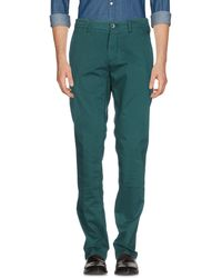 Corneliani - Casual Pants - Lyst