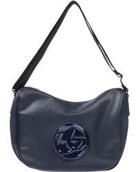 Blu Byblos - Shoulder Bags - Lyst
