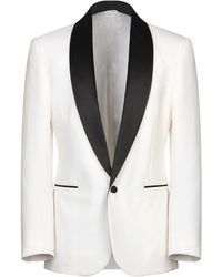 Versace Jackett - Weiß
