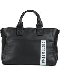 Bikkembergs Handbag - Black