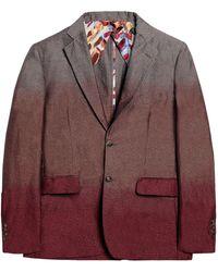 Missoni Suit Jacket - Multicolour