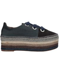 Chloé - Lace-up Shoe - Lyst