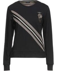Aeronautica Militare Sweatshirt - Black