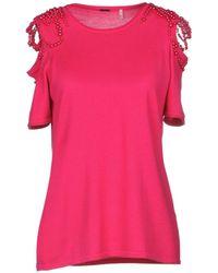 Elie Tahari Sweater - Pink