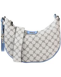Blugirl Blumarine Cross-body Bag - Blue