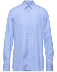 The Row Camicia - Blu