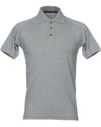 EA7 - Polo Shirts - Lyst