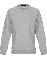 AT.P.CO Sweat-shirt - Gris