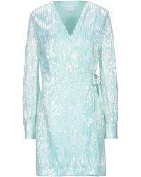 ISABELLE BLANCHE Paris Vestito corto - Blu