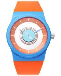 KENZO Wrist Watch - Orange