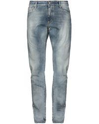 Represent Pantaloni jeans - Blu