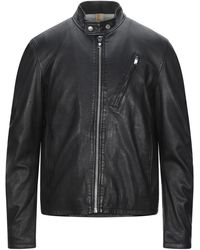 Gazzarrini Jacket - Black