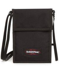 Eastpak Cross-body Bag - Black