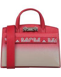 MCM Handtaschen - Rot