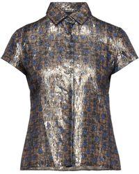 Aspesi Camisa - Multicolor