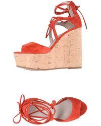 Le Silla - Sandale - Lyst