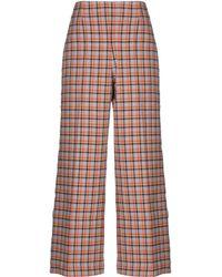 Jucca Casual Trouser - Natural