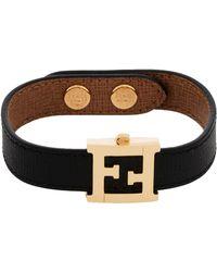 Fendi - Bracelets - Lyst