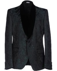 Dolce & Gabbana Suit Jacket - Green