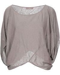 Cruciani T-shirt - Gray