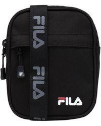 Fila Cross-body Bag - Black
