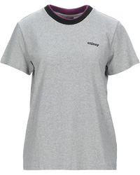Stussy T-shirt - Gris