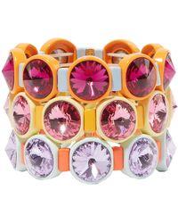 Roxanne Assoulin Armband - Orange