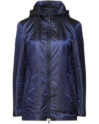 Schneiders Jacket - Purple