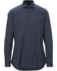 Armani - Camisa - Lyst