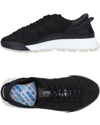 Alexander Wang Sneakers & Tennis shoes basse - Nero