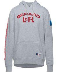 Russell Athletic Sweatshirt - Grau